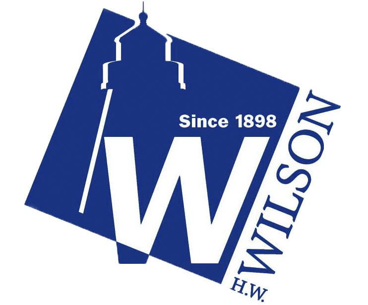 HW Wilson logo